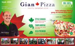 Gian Pizza