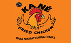 Kane Fried Chicken