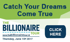The Billionare Tour