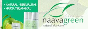 NaavaGreen Skincare