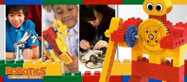 Robotics Education Centre Lauching Cabang Ke 30 Di Bintaro