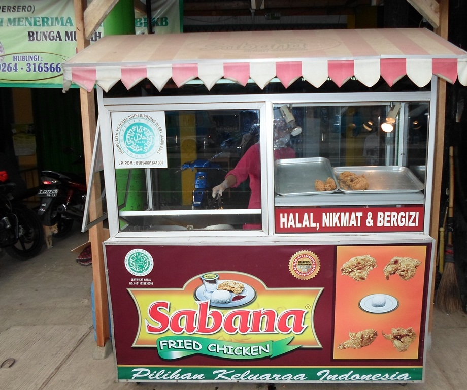 Hasil gambar untuk sabana fried chicken