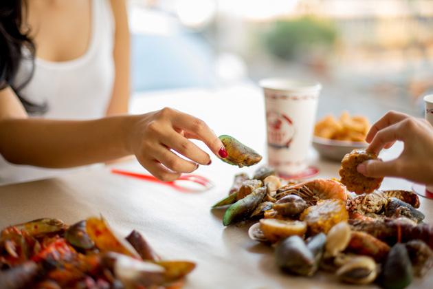 Ingin Buka Bisnis Kuliner Seafood Kekinian Begini Caranya