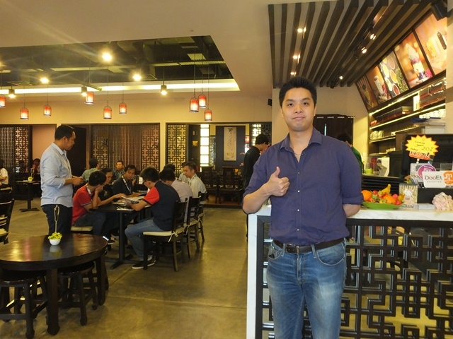 Hoshino Tea Time; Budayakan Minum Teh Khas Taiwan Di Bumi Pertiwi