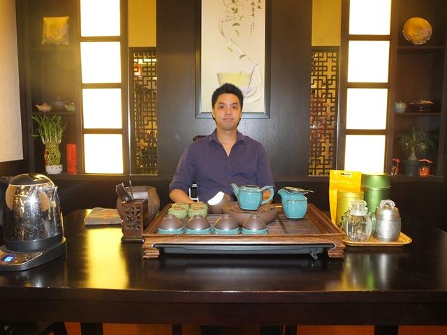 Hoshino Tea Time; Kepincut Jajaki Peluang Bisnis Franchise di Indonesia