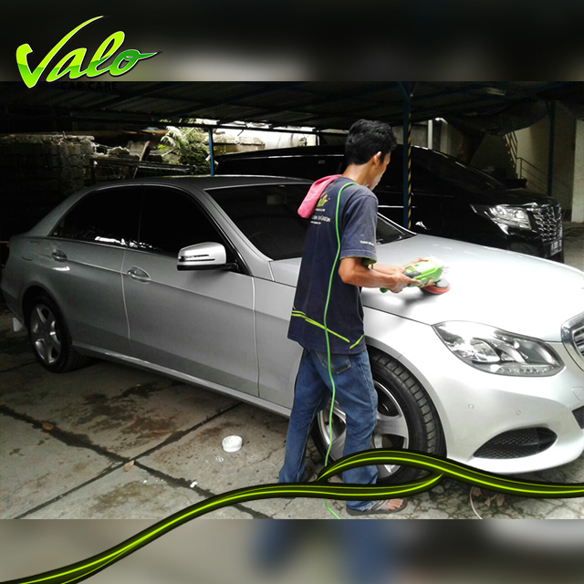 Inovasi Tanpa Air, Melambungkan Valo Car Care Di Bisnis Franchise Cuci Mobil