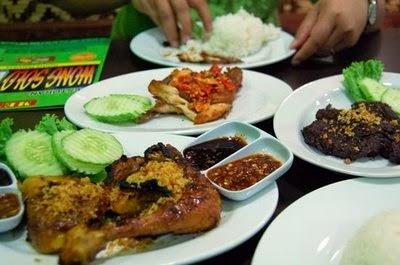 Selama Ramadhan Ayam Bakar Wong Solo Jadi Rumah Makan Paling Dicari Pelanggan Franchiseglobal Com