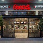 Goody Burger House; Restoran asal Yunani Berusia Setengah Abad