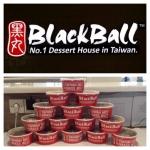 Banyak Peminat, Blackball Siapkan Konsep Gerai Baru