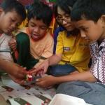 Ibu Rumah Tangga Ini Sukses Jadi Pengusaha Franchise Kursus Pendidikan DIGIKIDZ