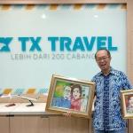 Jaringan TX Travel Terbanyak Se-Asia Tenggara
