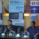 Booming Startup Travel, Tiket.com Kian Mencuat