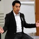 SEBUAH BUDAYA BELAJAR : Sekelumit Cerita Dari Seorang CEO Perusahaan Pelatihan Bisnis Nomor 1 Dunia