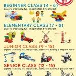 Isi Waktu Liburan Sekolah, ROBOTICS Education Centre Adakan Holiday Program