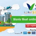 Mudahnya Memulai Bisnis Tiket Travel Online Ala Voltras Agent Network