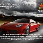 King Auto Interior; Bisnis Interior Mobil Dengan Profit Margin Tinggi
