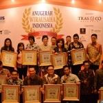 AWI 2016 ! Sebuah Ajang Bergengsi Untuk Pahlawan Bisnis Di Indonesia