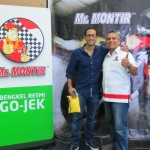 Jadi Official Bengkel Motor GO-JEK, Mr.MONTIR Siap Ekspansi Besar-Besaran