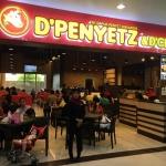 D'Cendol dan D'Penyetz Lengkapi Jaringan Outlet Di Medan
