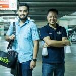 Mengkilap Tanpa Air! VALO CAR CARE Ciptakan Bisnis Dengan Konsep Go-Green