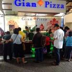Waralaba Gian Pizza Bertekad Ulang Capaian Kesuksesan Bisnis Di 2017