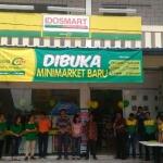 CMN Tambah Jaringan Toko Kelontong Modern Di Jakarta dan Karawang