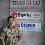 Franchise Mur Dan Baut Pertama Di Indonesia Ini Berperan AKtif Majukan UMKM