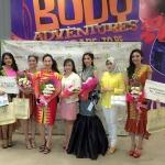 Bambu Spa Sukses Pilih Brand Ambassador Lewat Audisi Model Hunt 2017