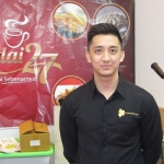 KEDAI 27 Targetkan Opening 100 Outlet Kedai Kopi