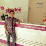 Peluang Usaha Cantik Dari Klinik Kecantikan The Emdee Skin Clinic