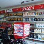 Miliki Layanan Battery Home Delivery Sejak 2009, SHOP&DRIVE Wacanakan Home Delivery Oli