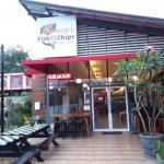 Bisnis Kuliner Kekinian, Cicipi Menu Fish & Chips Dengan Harga Terjangkau