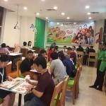 Siap-Siap, Waralaba Gian Pizza Akan Buka Cabang Baru Di ITC Cempaka Mas