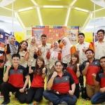 Robotics Education Centre; Resmikan Dua Center Sekaligus di Jakarta