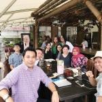 Angkat Tema Online Offline Marketing, Perhimpunan WALI Sukses Gelar Forum Group Discussion
