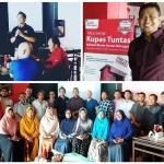 GREEN NITROGEN Sukses Gelar Talk Show Di Kopi Oey Bekasi