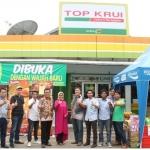 Lagi, CMN Genapkan Jaringan Toko Modernnya di Bekasi