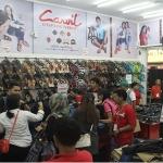 Brand Waralaba Kaya Inovasi! CARVIL Luncurkan Varian Produk Sandal Dan Kaos Kaki