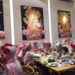 Chick 'N Roll Bidik Bidik Pasar Negara Mayoritas Muslim Di Dubai dan Brunei