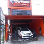 Laba Mengkilap Dari Bisnis Laminating Mobil Ala Scuto Nano Ceramic