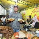 Ayam Gepuk Pak Gembus; Bisnis Empuk Dengan Modal Terjangkau