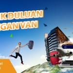 Promo Mudik Duluan Dengan Bisnis Tour & Travel Voltras Agent Network