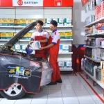 Shop & Drive Resmikan Outlet Teranyarnya di Pekanbaru