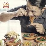 Enam Tahun Warung Sangrai Menjajakan Bisnis Kuliner Sehat Di Indonesia