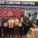 Malang, Jadi Kota Ke-30 Diresmikannya Outlet Black Canyon Coffee