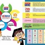UMC Indonesia! Kursus Matematika Dengan Segudang Metode Belajar