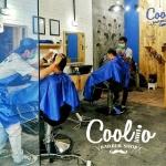 """Barbershop Ini Tawarkan Konsep Modern Class Hingga Layanan """"Ganteng Bergaransi"""""""