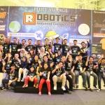 Robotics Education Center Sukses Gelar Robotics National Competiton