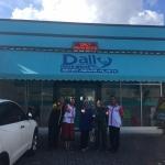 Daily Fresh Water; Pendatang Baru Di Bisnis Depot Air Minum Isi Ulang Modern