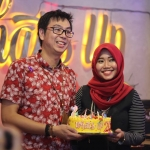 Cara What's Up Cafe Tingkatkan Customer Engagement Diperayaan Ulang Tahun Kedua
